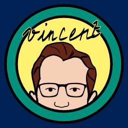 logo Vincent Toniazzi
