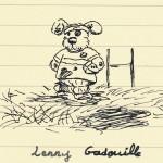 Lenny gadouille