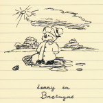 Lenny en Bretagne