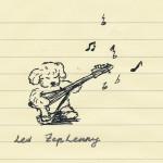 Led Zep Lenny