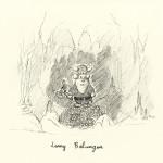 Lenny Belungen, roi de gnomes