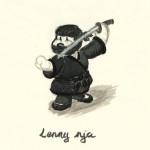 lenny ninja