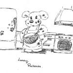 Lenny patissier