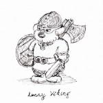 Lenny viking