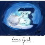Lenny Geek