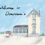 Bienvenue chez Donovan